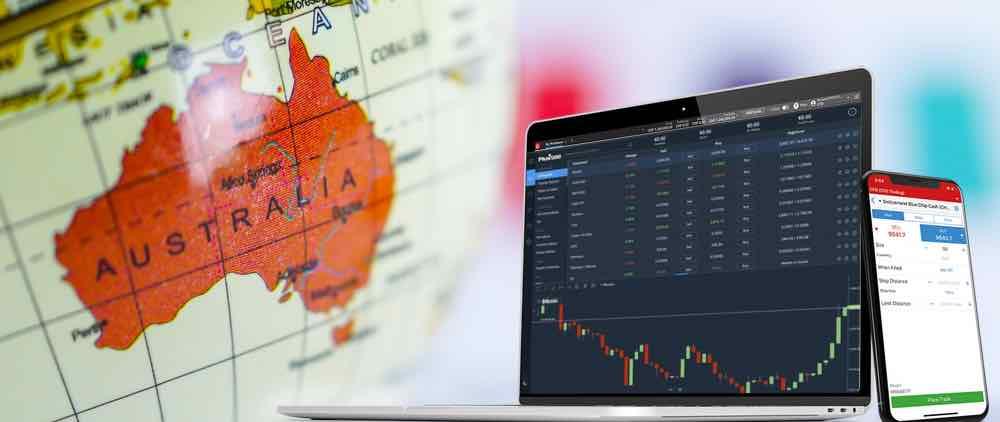 Forex Trading Australia Guide for Beginners