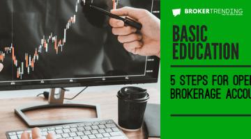 How to Open an Online Broker Account