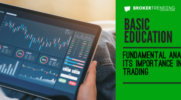 Fundamental analysis and its importance in Forex trading