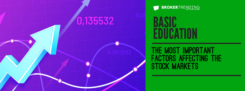 Article education: Stock markets