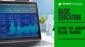 Learn the concept of basic online trading